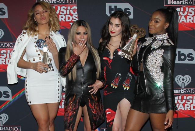 Fifth Harmony está en su 'mejor momento' sin Camila Cabello