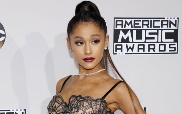 Ariana Grande recibe el título de ciudadana de honor en Manchester
