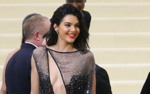 Kendall Jenner obtiene una orden de alejamiento contra su acosador