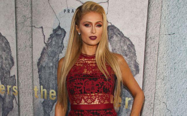 Paris Hilton evitará que su futura hija sea adicta a las redes sociales