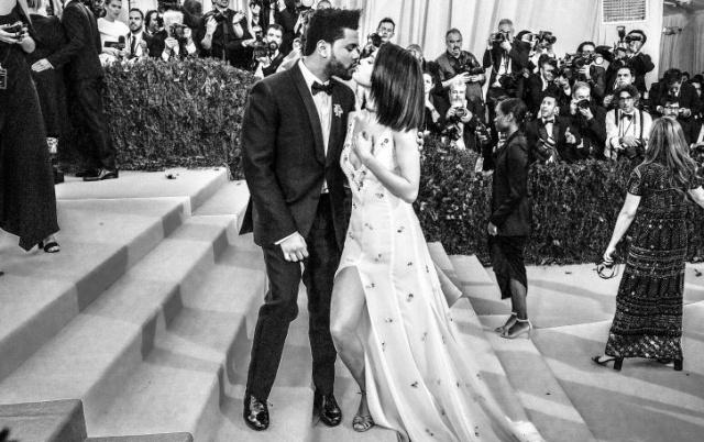 The Weeknd sorprenderá a Selena Gomez con un viaje romántico