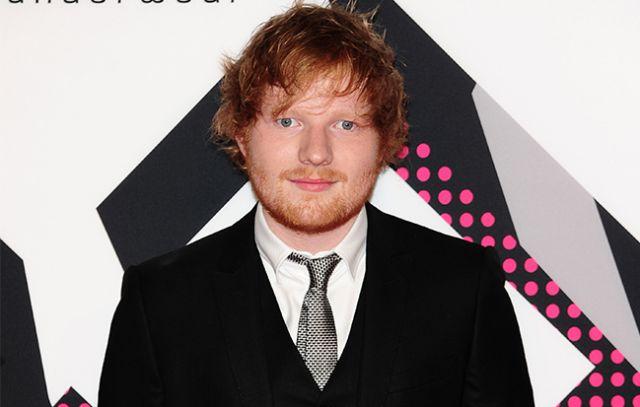 Así reaccionaron las redes ante el cameo de Ed Sheeran en 'Juego de Tronos'