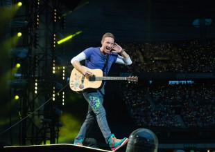 "Coldplay presenta ""Miracles"" (Someone Special) junto a Big Sean"
