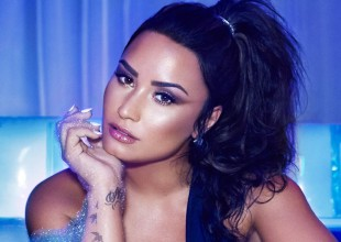 "La sexy fiesta de Demi Lovato para su nuevo video ""Sorry not Sorry"""