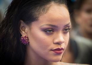 El look de Rihanna que aumenta las sospechas sobre su embarazo