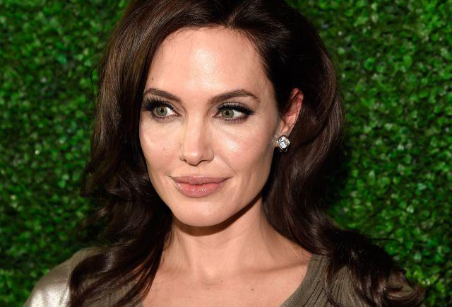 La actriz dio las primeras declaraciones oficiales a la Revista Vanity Fair, tras varios meses de haber terminado su matrimonio.