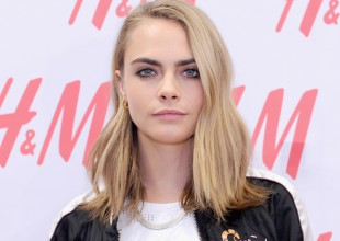"Cara Delevingne se lanza como cantante y estrena su single ""I Feel Everything"""