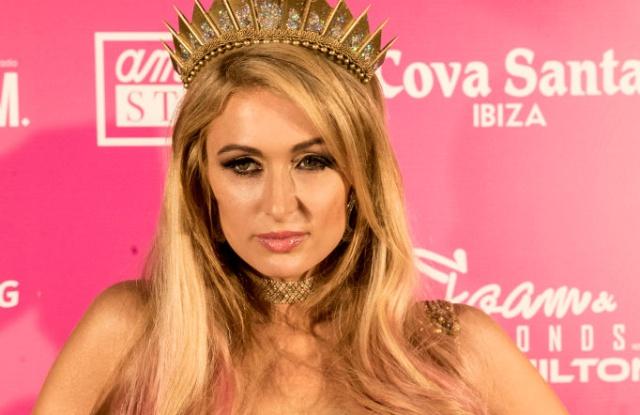 Paris Hilton habló sobre sus cinco años de DJ en Ibiza