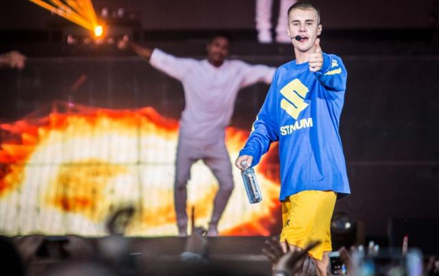 Justin Bieber justifica la cancelación de su gira