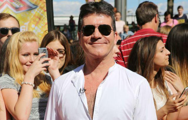 Simon Cowell habla de una posible reunión de One Direction