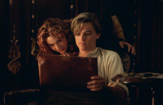 El reencuentro de los actores del Titanic tras 20 años del lanzamiento de la cinta
