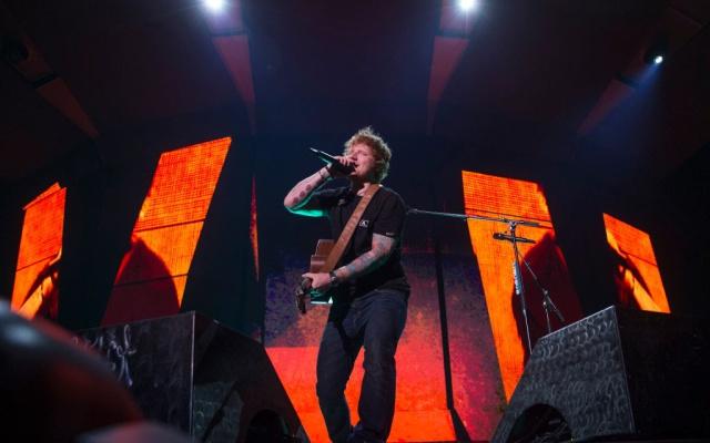Ed Sheeran y Miley Cyrus actuarán en los MTV Video Music Awards