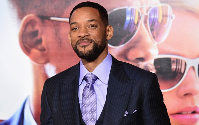 Barack Obama da el visto bueno a Will Smith para protagonizar su biopic