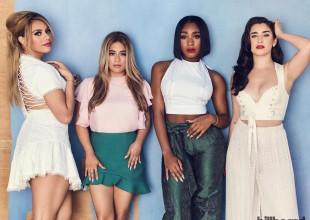 Fifth Harmony presenta su nuevo sencillo 'Ángel'