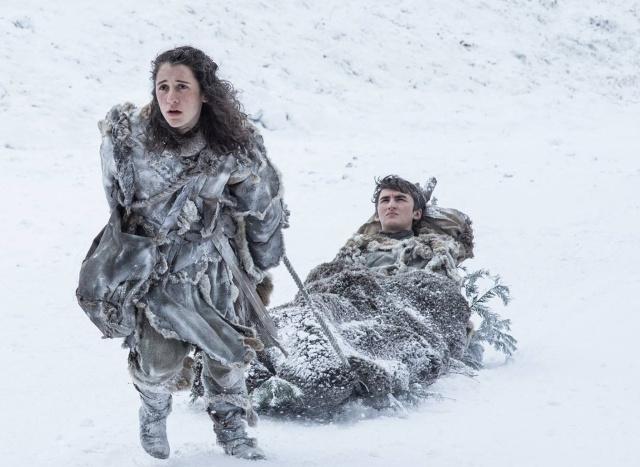 HBO en España filtró el sexto episodio de 'Game of Thrones'