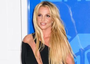 Britney Spears quiere cambiar su testamento para proteger a sus hijos