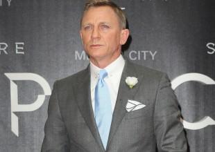 Confirmado: Daniel Craig volverá a hacer de James Bond