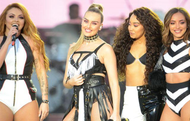 Las talentosas Little Mix le dicen sí al reggaetón con esta canción