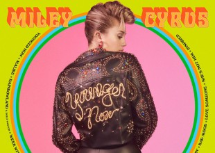 "Miley Cyrus rinde tributo a Elvis Presley y reafirma su cambio en su nuevo video ""Younger Now"""