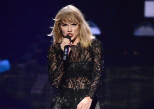 Taylor Swift regresa con un sonido más oscuro en 'Look What You Made Me Do'
