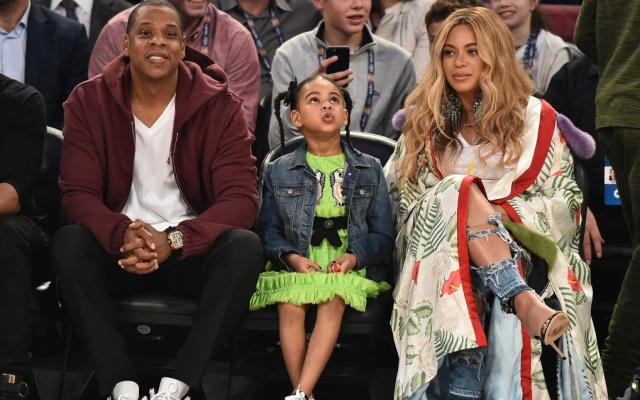 El romántico regalo de Jay Z para celebrar el cumpleaños de Beyoncé por adelantado