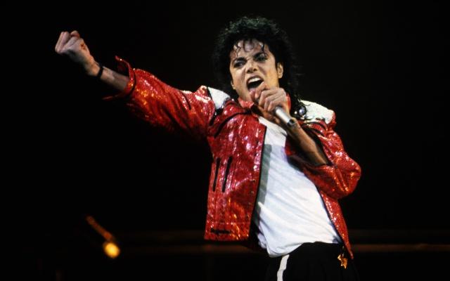 Publicarán un nuevo disco de Michael Jackson