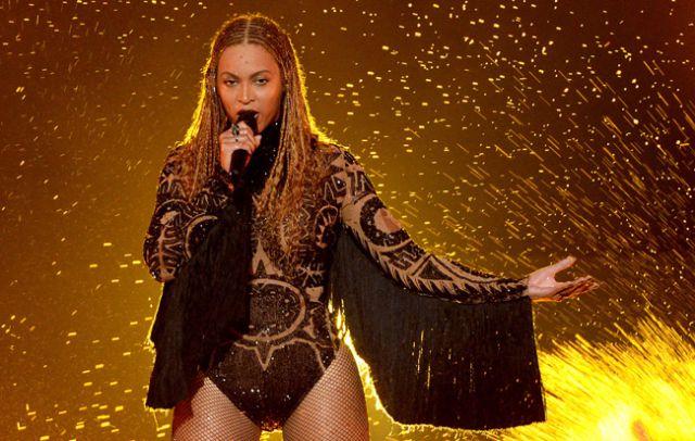 El particular homenaje que le rindió Michelle Obama a Beyoncé en su cumpleaños
