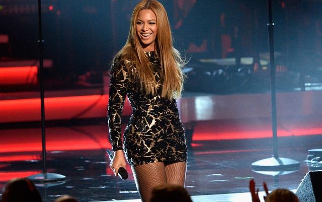 Beyoncé celebró su cumpleaños con una tarta de 3.000 dólares