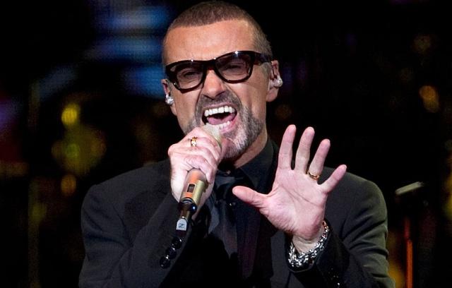 Se lanza la última canción que grabó George Michael