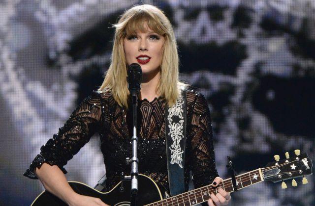 Taylor Swift termina el reinado de