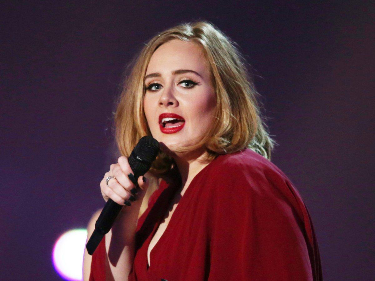 El posible debut de Adele en Hollywood, enloquece a sus fanáticos