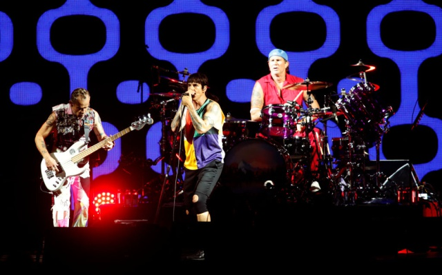 Los Red Hot Chili Peppers Planean comenzar En Cuba su gira por Latinoamérica