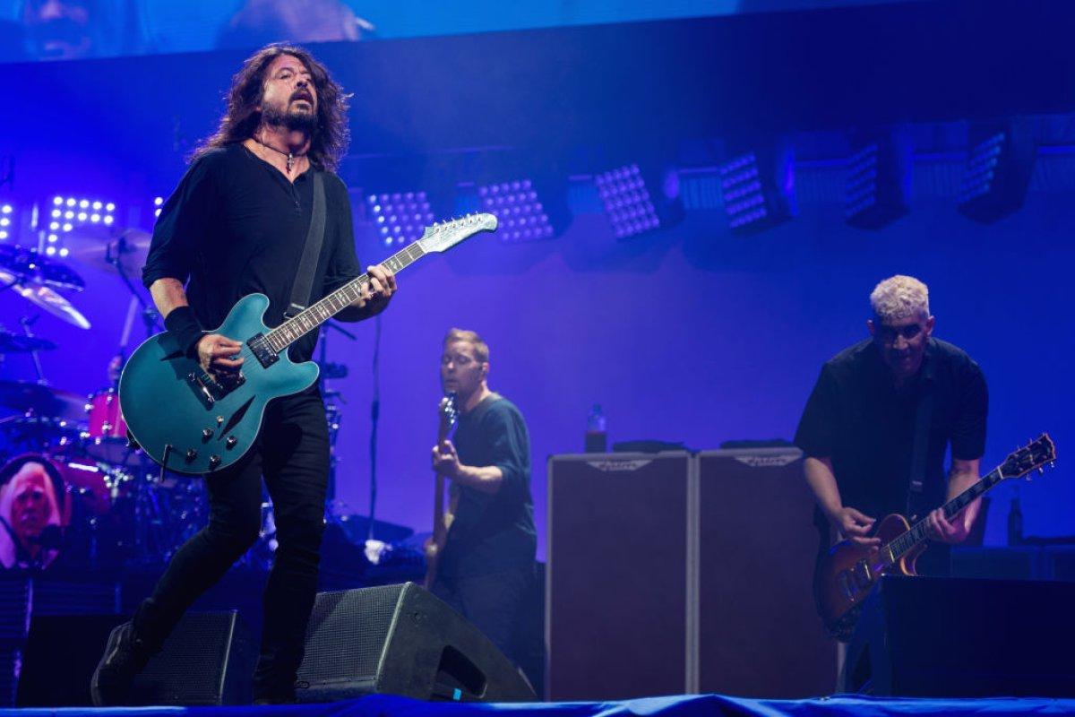 Foo Fighters abrirá su propio pub en Londres durante solo una semana