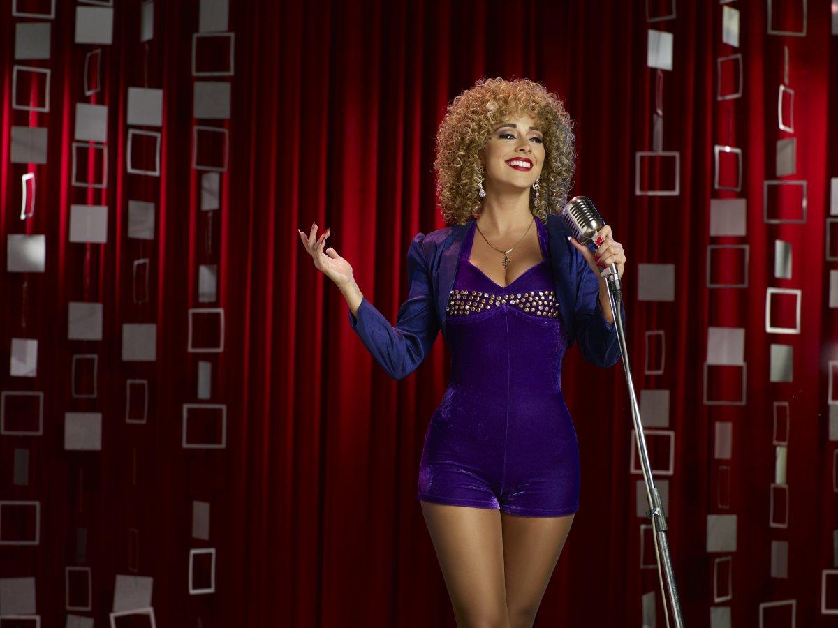Critican a la protagonista de la nueva novela del Canal Caracol por ser demasiado 'bonita'