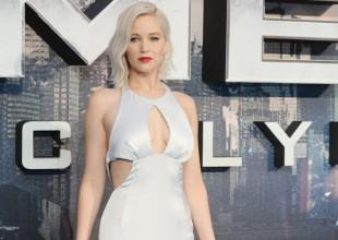 Jennifer Lawrence revela que ha perdido el instinto maternal con el paso de los años