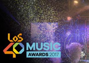Este 10 de noviembre en el Wizink Center de Madrid podremos disfrutar de esta fiesta de la música ¡Vota por tus favoritos!