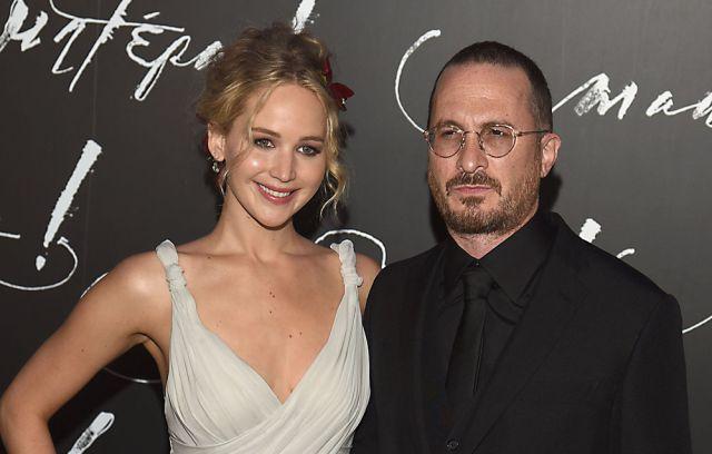 Jennifer Lawrence se tomará dos años sabáticos y sus fans entristecen