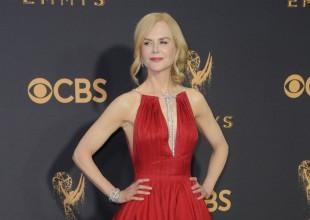Nicole Kidman aprovecha su Emmy para denunciar la violencia de género