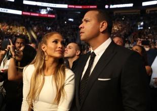 La diferencia de Alex Rodriguez con el resto de novios de Jennifer Lopez