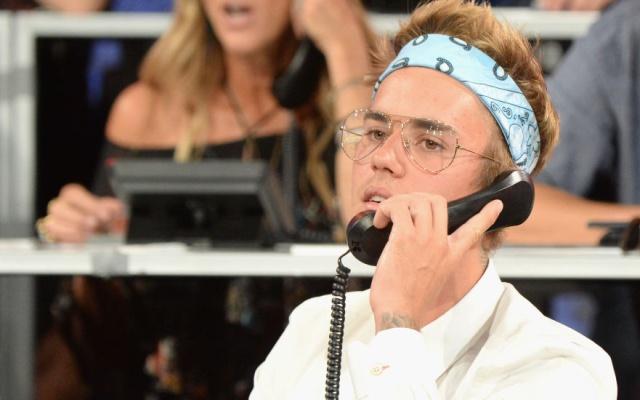 Justin Bieber contará por qué canceló realmente su gira cuando esté preparado
