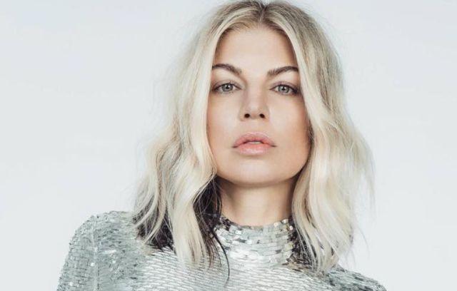 Fergie lanza su nuevo video