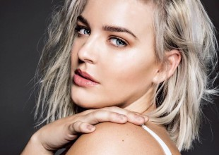 "Anne Marie presenta su nuevo single ""Heavy"""