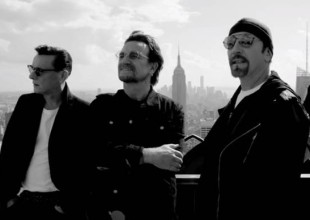 "U2 estrena el video de ""You're The Best Thing About Me"""