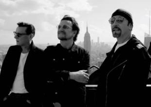 """U2 estrena el video de """"You're The Best Thing About Me"""""""