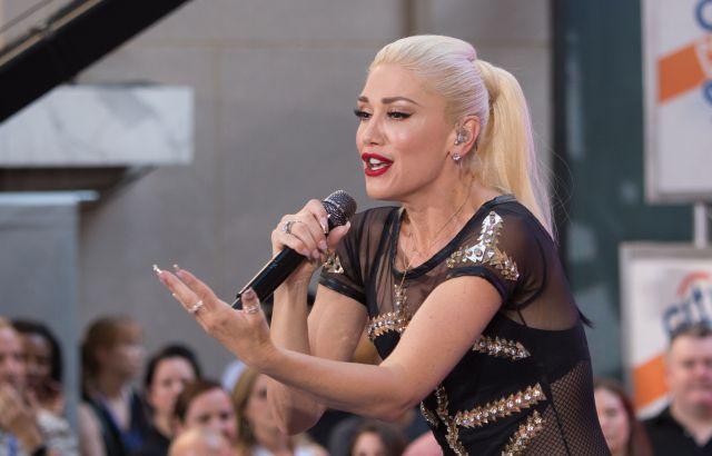 PLAYLIST LO+40: Hoy nuestra invitada es la talentosa Gwen Stefani