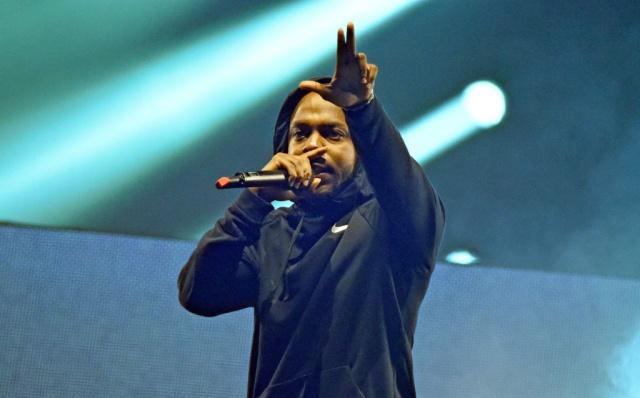 Kendrick Lamar anuncia gira por Europa