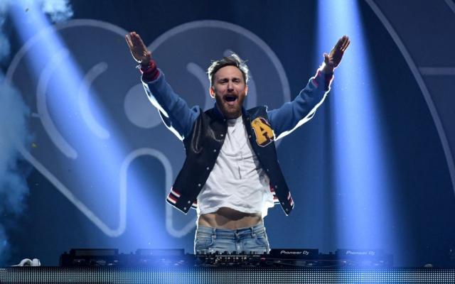 """David Guetta y Justin Bieber estrenan video oficial de """"2U"""""""