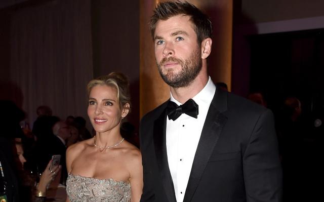 Chris Hemsworth se sincera sobre los problemas de su matrimonio con Elsa Pataky
