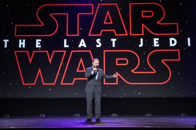 Revelan el tráiler de 'Star Wars: Los últimos Jedi' con imágenes increíbles