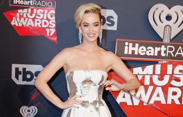 PLAYLIST LO+40 Iniciamos semana con las mejores canciones de Katy Perry